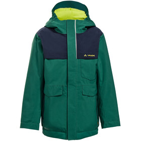 VAUDE Igmu Jacket Jungs fir forest